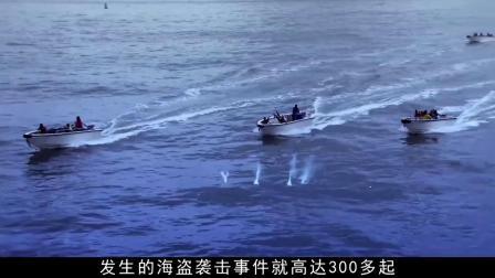 中国货船大战索马里海盗!船员手无寸铁想妙计,海盗直呼惹错人了