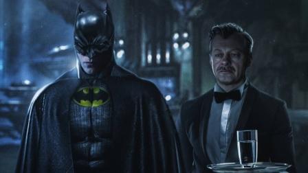 黑暗骑士大战企鹅人!猫女也亮相《新蝙蝠侠》新款中字预告