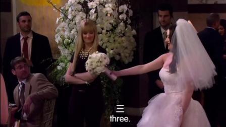 当你好闺蜜结婚的时候,捧花一定是你的!