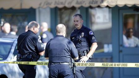 令人发指!美国17岁少年残忍杀害父母后异常冷静,动机令人惊恐