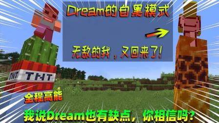 我的世界:Dream挑战100种重生方式