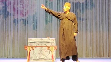 《劝夫》,熊应政,谭红梅,四川省川剧院2021.10.17演出。