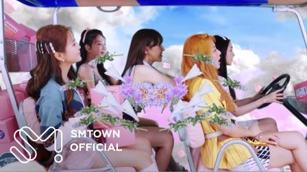Red Velvet_Queendom (Demicat Remix)_MV Teaser