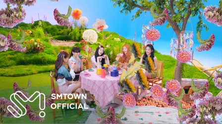 Red Velvet_Queendom (Demicat Remix)_MV