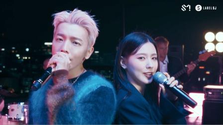 东海_Blue Moon (Feat. MIYEON of (G)I-DLE)_Live Video