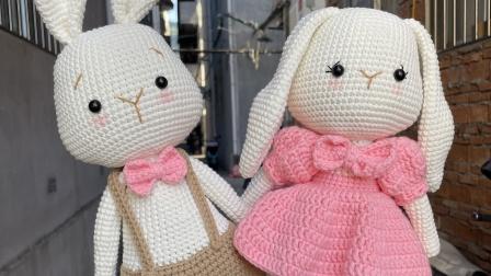 婚礼兔之女兔教程