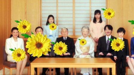 """日本被称为""""樱花之国"""",可是为什么日本的国花却是菊花?"""