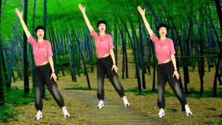 《梦回故乡》快速减肥瘦身操,每天跳一遍想不瘦都不行