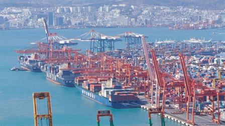 中国对美出口猛增,相当于美国制造业GDP的27%,港媒曝出两大原因