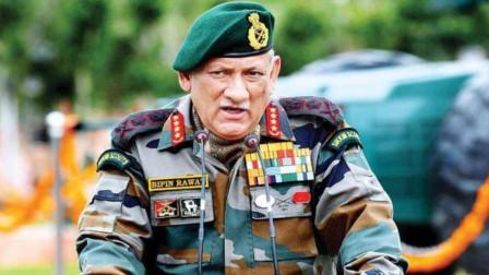 印度高官:战争、威胁在变化,印度的战争必须靠印度方案才能解决