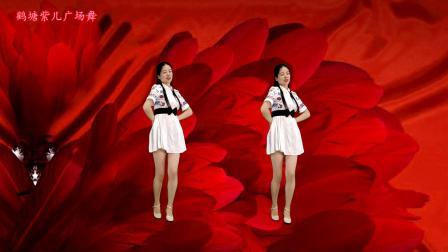 新歌新舞,动感广场舞《花开蝶儿来》