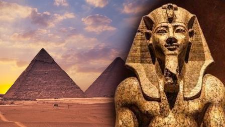 法老死后为何要葬入金字塔?除了作为陵寝,还有一原因