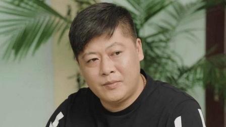 男星被赵本山力捧12年 被钦点演男一号如今卖烧烤