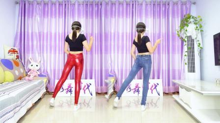 秀舞时代 微微 SeeYa 那家伙的声音 舞蹈 牛仔裤 皮裤