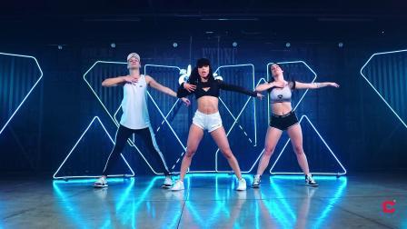 Muito Prazer 有氧健身舞蹈 街舞舞蹈教学课