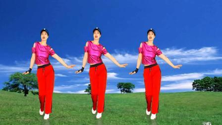 《桃花运》流行现代舞,全网都在跳这首歌的舞蹈