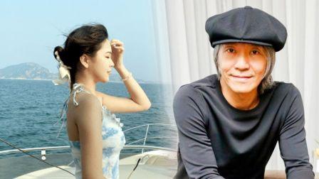 女模否认与周星驰恋情,但星爷给她拍过视频,还称没签署保密协议