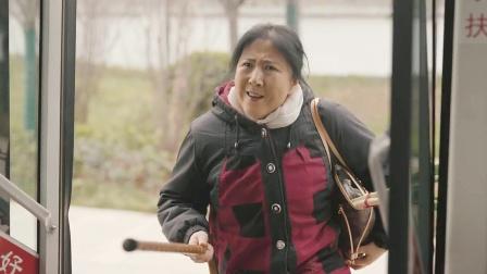 国产片:大妈差点错过公交,上车后不断指责司机,还强迫别人让座