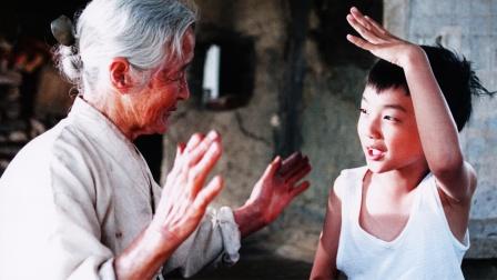 豆瓣9.1的韩国电影,太催泪了,猛男都扛不住!