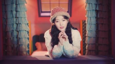 IU李知恩甜蜜新曲《Strawberry Moon》MV