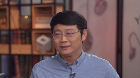 周斌认为女性更适应现代社会,吴晓波直言不理解AA制 晓波会客厅 20211026