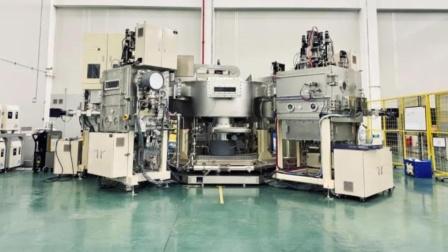 1台机器要数亿,还得排队?中企成功实现量产,日本再别妄想垄断