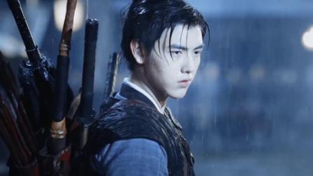 将夜:雨夜中倒下的那个人,他肩负着什么样的使命?