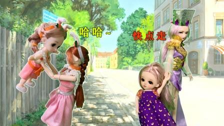 比小东用魔法换小舞当她妈妈 小舞桐给比比东当女儿好可怜