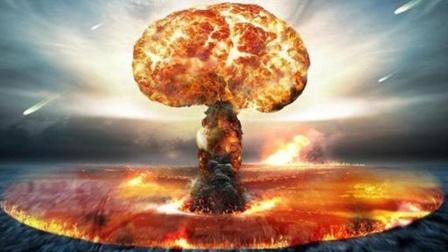 2万多人瞬间被炸飞,神秘的天启大爆炸