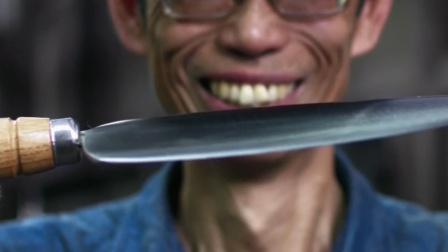 厦门姑娘出嫁为啥要用菜刀当嫁妆?这些菜刀居然还都是炮弹制成的
