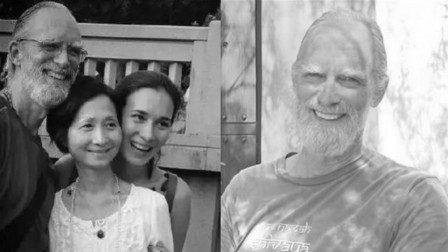 卢靖姗父亲Roy Horan去世,享年71岁,曾和成龙合作