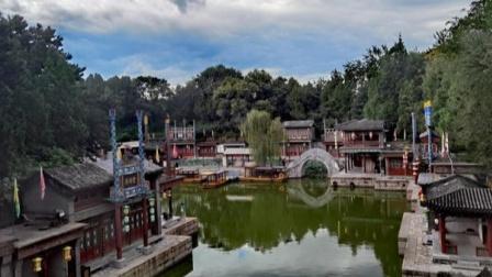 河北2例无症状在京轨迹:曾去颐和园