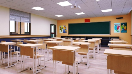 4省5地区紧急通知:学校全面停课