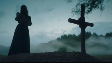 """欧洲中世纪惨无人道的""""女巫审判"""" ,电影《女巫清算》"""