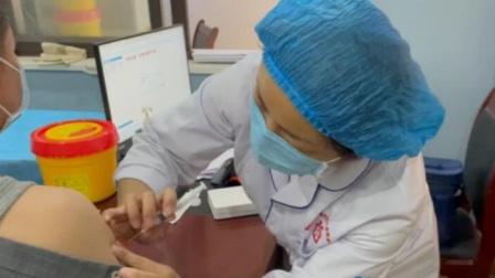 疫情波及8省超20人感染 要打加强针吗?