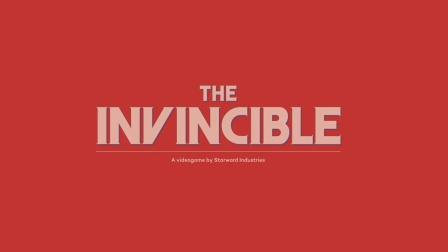 《The Invincible》游戏演示预告片