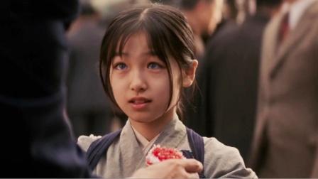 绝色少女拥有一双蓝色瞳孔,被父母卖去艺馆,最终成为绝代花魁