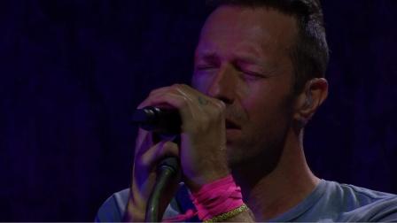 【猴姆独家】好美!#Coldplay##酷玩乐队#联手We Are KING和Jacob Collier深情首唱新单Human Heart!!