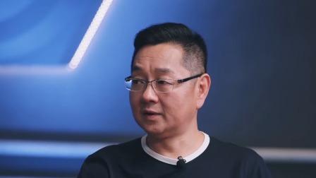 """张绍刚欲报名参加第二季 想要""""约战""""马东"""