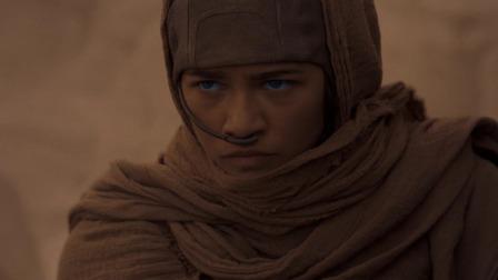 【IMAX Dune】沙丘汉斯季默特辑