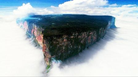 地球上5处不为人知的偏远角落,这里是天涯海角,是世界尽头?