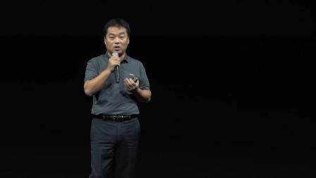 《华为开发者大会2021(Together)主题演讲》预热短片