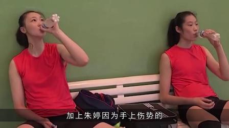 中国女排再迎好消息!李盈莹接班人已找到,朱婷要笑开花了!