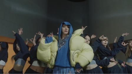 【猴姆独家】太特么帅了!#CL#首张录音室专辑《ALPHA》四首新歌表演【4K】版大首播!