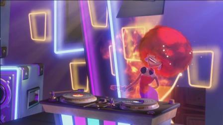 【逐梦】《路易吉洋馆3》实况12 BOSS DJ