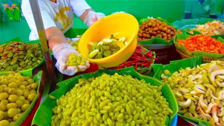 """广西""""表妹""""在越南卖水果,成本2元1斤加工卖12元,月赚10万!"""