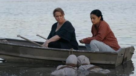 真事改编惊悚片,母女开黑店杀人夺财,落网时骸骨已沉满了湖底