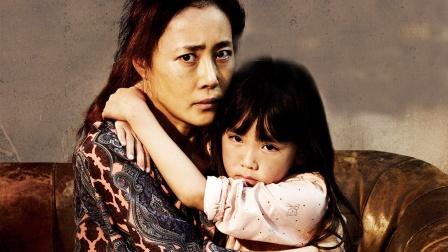韩国悬疑片票房冠军,母女二人藏在衣柜,根据真实事件改编!1