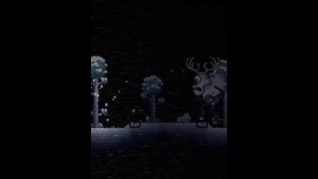 """【游民星空】《泰拉瑞亚》版""""巨鹿"""""""