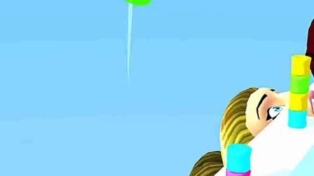 趣味小游戏:棉花糖怎么越来越少了